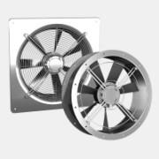 Plate Fan EQ-DQ