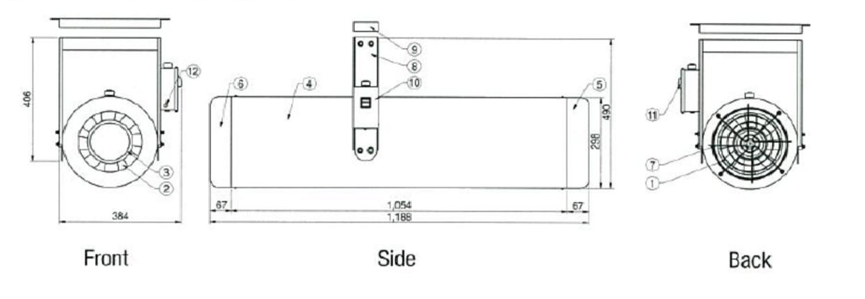 电路 电路图 电子 户型 户型图 平面图 原理图 1245_431